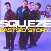 Squeeze - Labelled With Love - Single