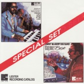 Jimmy McGriff - Groove Fly