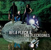 Béla Fleck & The Flecktones - Labyrinth (Album Version)