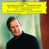 "Felix Mendelssohn (Composer), John Eliot Gardiner (Artist) - Mendelssohn: Symphonies Nos. 4 ""Italian"" & 5 ""Reformation"" - Mendelssohn: Symphony No.4 In A, Op.90 - ""Italian"" - Revised Version (1834) - 3. Menuetto. Con Moto Grazioso"