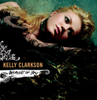 Kelly Clarkson - Because of You artwork
