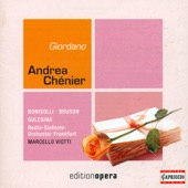 Various Artists - Andrea Chénier: Act III: Como sa amare! - La mamma morta (Gerard, Maddalena)