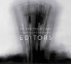 Editors - Some Kind of Spark artwork