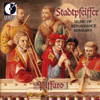 Stadtpfeiffer: Music of Renaissance Germany - Piffaro, The Renaissance Band