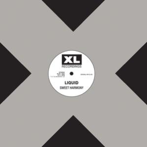 Sweet Harmony - EP