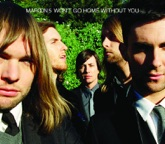 Won't Go Home Without You (Acoustic Version) - Single