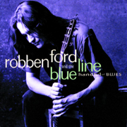 Handful of Blues - Robben Ford & The Blue Line - Robben Ford & The Blue Line