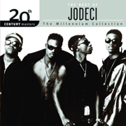 20th Century Masters - The Millennium Collection: The Best of Jodeci - Jodeci - Jodeci
