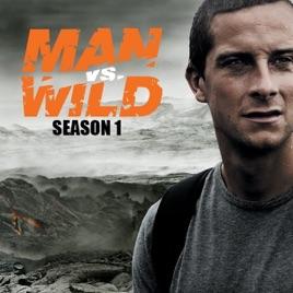 Man vs  Wild, Season 1