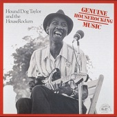 Hound Dog Taylor - My Baby's Coming Home