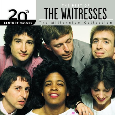 Christmas Wrapping - The Waitresses song