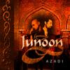 Junoon - Sayonee artwork
