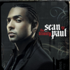 Sean Paul - Temperature kunstwerk