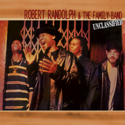 I Need More Love - Robert Randolph & The Family Band song
