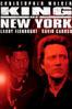 Abel Ferrara - King of New York  artwork
