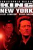 Abel Ferrara - King of New York  artwork