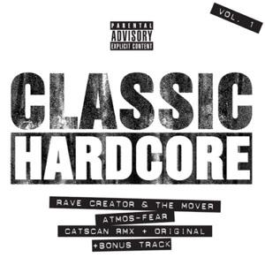 Classic Hardcore, Vol. 1 - EP