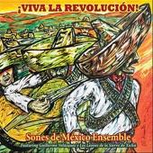 Sones de Mexico Ensemble - Revolucion Medley: La Adelita / Las Tres Pelonas / La Cucaracha / Coronelas
