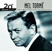 The Christmas Song-Mel Tormé