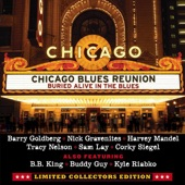 Chicago Blues Reunion - I'm A King Bee