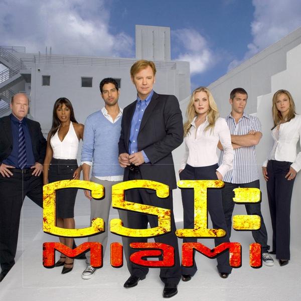 Watch CSI: Miami Season 5 Episode 9: Going, Going, Gone Online (2007