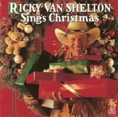Ricky Van Shelton - I'll Be Home For Christmas