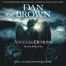 Angels and Demons (Abridged Fiction) audiobook