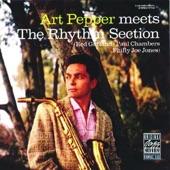 Art Pepper - Red Pepper Blues