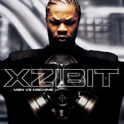 Man VS Machine - Deluxe - Xzibit