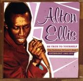 Alton Ellis - My Willow Tree
