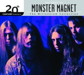 Monster Magnet - Powertrip - Crop Circle