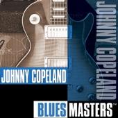 Johnny Copeland - Something You Got
