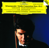 Concerto for Violin and Orchestra No. 1 in F Sharp Minor, Op. 14: III. Rondo: Allegro giocoso