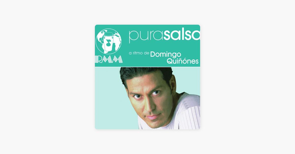 Domingo Quiñones