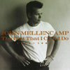 John Mellencamp - The Best That I Could Do - 1978-1988  artwork