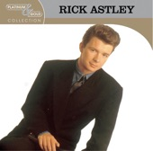 Platinum & Gold Collection: Rick Astley
