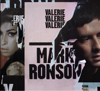 Mark Ronson feat. Amy Winehouse - Valerie (Version Revisited) artwork