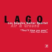 Los Angeles Guitar Quartet - Lotus Eaters
