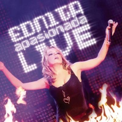 Ednita...Apasionada (Live) - Ednita Nazario
