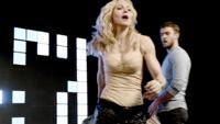 Madonna - 4 Minutes artwork