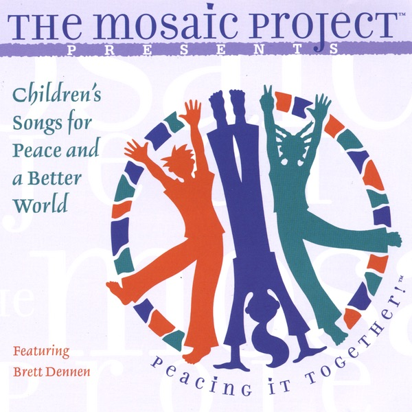 Download Song Better Now: Children's Songs For Peace And A Better World (feat. Brett