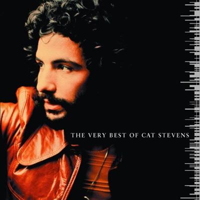 The Very Best of Cat Stevens - Cat Stevens album