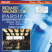 Wagner: Parsifal - Highlights - Bayreuth Festival Orchestra - Bayreuth Festival Orchestra