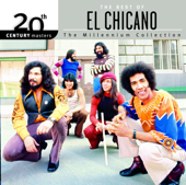 20th Century Masters  The Christmas Collection: The Best Of El Chicano-El Chicano
