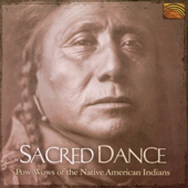 Sacred Dance  Pow Wows Of The Native American Indians-Various Artists