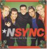 *NSYNC - Home for Christmas  artwork