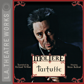 Tartuffe audiobook