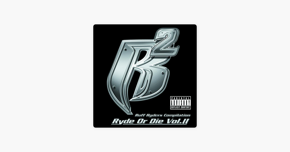 ruff ryders album download zip