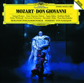 Mozart: Don Giovanni  Highlights-Berlin Philharmonic & Herbert von Karajan