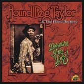 Hound Dog Taylor & The HouseRockers - Let's Get Funky